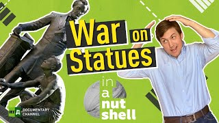 Why Americans are tearing down statues | In a Nutshell