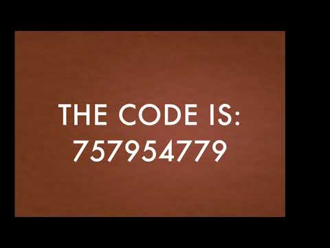 Roblox Music Code For Window Trap Remix Youtube