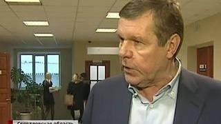 Шансонье Александр Новиков явился в суд Екатеринбурга