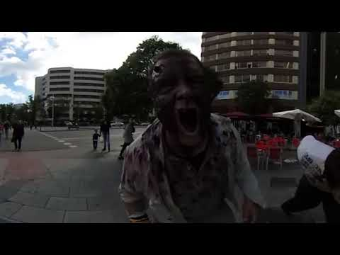 Sobrevivir Al Apocalipsis De Survival Zombie 360º Youtube