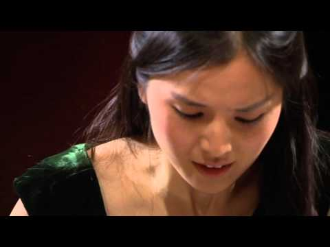 Miyako Arishima – Nocturne in G major Op. 37 No. 2 (first stage)