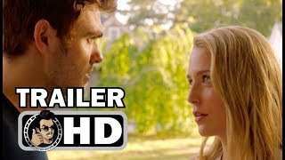 FOREVER MY GIRL Official Trailer (2017) Alex Roe Jessica Rothe Romance Movie HD