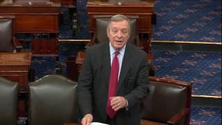 Durbin Announces New Legislation to Protect Young Immigrants