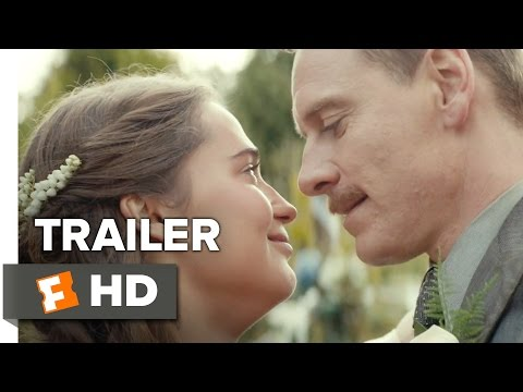 the-light-between-oceans-official-trailer-#1-(2016)---alicia-vikander,-michael-fassbender-movie-hd