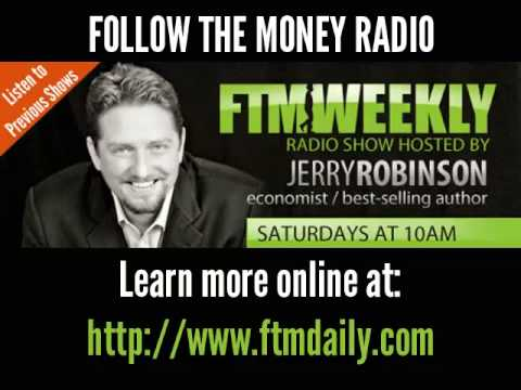 Financial Freedom Bootcamp 2014 : Part 2 - Jerry Robinson