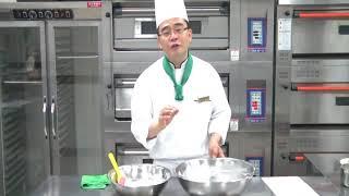 제과기능사 23. 치즈케이크
