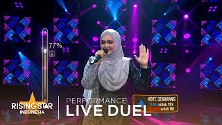 "Dato' Sri Siti Nurhaliza ""Anta Permana"" 