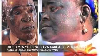 PROBLEMES YA CONGO EZA KABILA TO MENTALITE YA PEUPLES CONGOLAIS YE MOKO BOLANDA DEBAT OYO SOMO