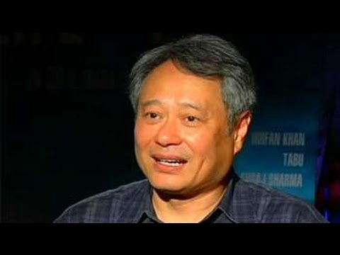 India has been an educational journey: Ang Lee