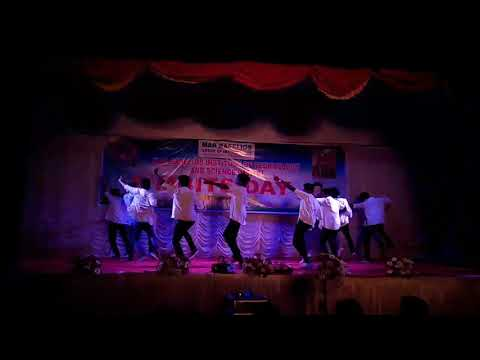 #Civil DANCE # MBITS KOTHAMANGALAM...