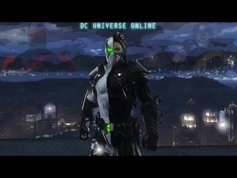 DC Universe Online Forums