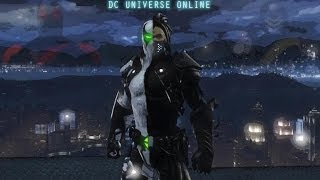 DC Universe Online PC Test Server: Game Update 35