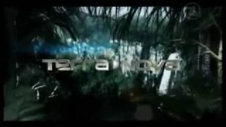 Рекламный ролик сериала Терра Нова на Первом канале