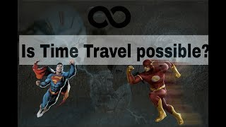 Is Time Travel possible ? Pirates of Fiction. Episode 1. Logicbeard
