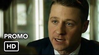 """Готэм 1 сезон 13 серия (1x13) - """"Добро пожаловать,Джим Гордон"""" Промо (HD)"""