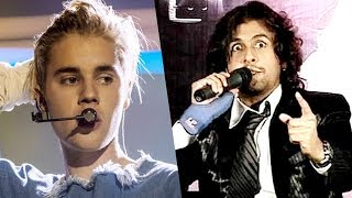 Sonu Nigam BADLY Insult Justin Bieber For FLOP Concert In Mumbai