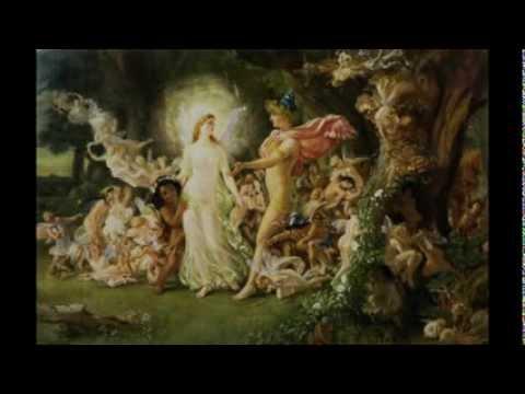 La Reine des fées  Henry Purcell