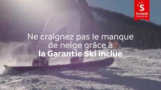 Sunweb - Séjour de ski en famille