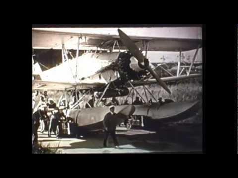 1933 TORPEDOKAST FRA FLY
