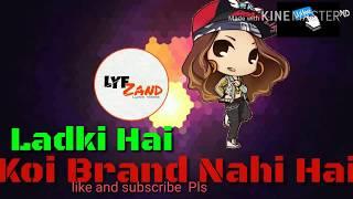 Bhai bole seedhi sadhi || latest status 2018 ||