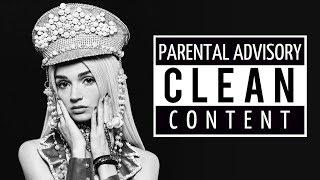 Chic Chick (Clean Version) - Poppy [CC - Lyrics]