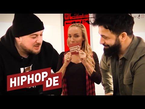 Kool Savas über Kritik an Kollegah, seinen Hiphop.de Award, Instagram uvm. (Interview) #waslos