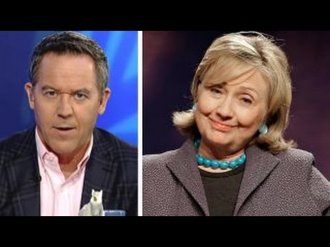 Gutfeld: Clinton exonerated by her own incompetence?