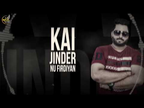 Offran (lyrical video)| Jinder khanpuria | feat (Romey Singh) | latest punjabi song 2018|