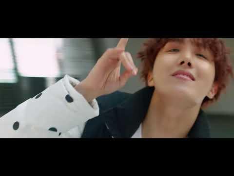 BTS (방탄소년단) 'Trivia 起: Just Dance' FMV