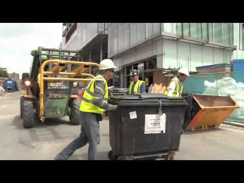 Avondale Construction's L.O.W.D. System