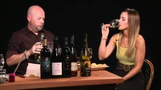 The Wine Down - F.a.s.s. Food F.a.s.t. Wine (katherine Odell)