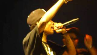 Wiz Khalifa Good Dank Live @ Rock The Bells 2010