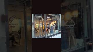 Boutique Label Dress Showrooms In The Garment District By Closeoutexplosion.com