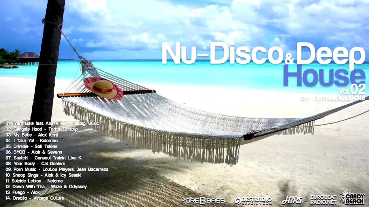 nu disco  u0026 deep house vol 02 by dj mauricio kalil nu disco  u0026 deep house vol 02 by dj mauricio kalil   youtube  rh   youtube