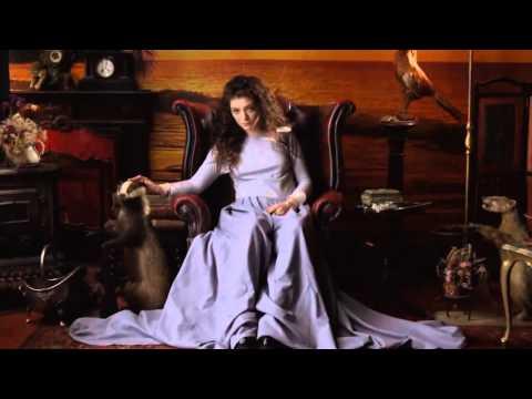 Lorde Bravado Music