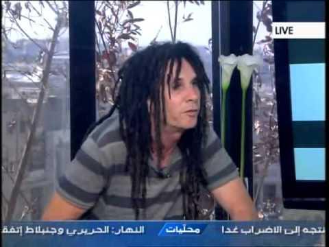David Pierce - OTV interview