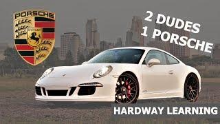 PORSCHE 911 GTS CARRERA MNCEC LIGHT THE NIGHT SHOW MN US BANK STADIUM MINNEAPOLIS MN