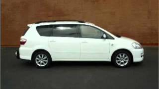 2008 TOYOTA Avensis Verso Ultima - Camberwell VIC