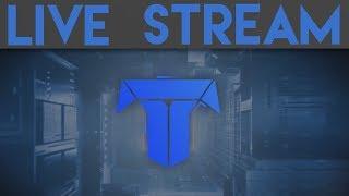 Tailosive Tech Live 2.0
