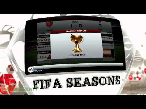 "FIFA 13 | ""GamesCom 2012"" Sizzles Trailer | HD"