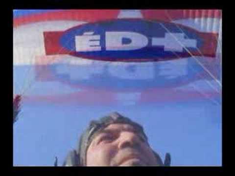 Paramotor Ed+ Lençois
