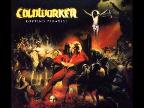 Coldworker - The Black Dog Syndrome