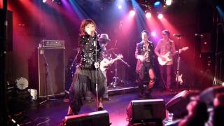 UBIK 4th Live 2011/10/21@郡山 FREEWAY JAM 5. せまってday by day