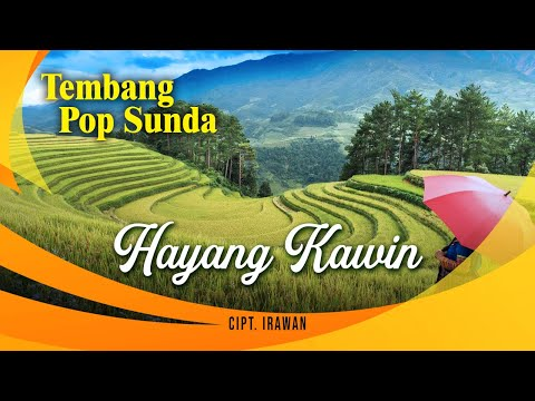 Tembang Pop Sunda - Hayang Kawin [ Official Video ]