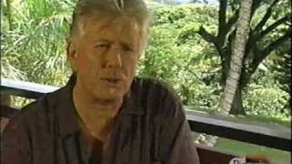 The Hollies - Graham Nash Documentary Pt. 1/2