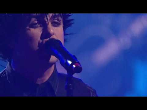 Green Day - ¿Viva La Gloria? (Little Girl) Live at Webster Hall NY