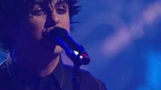 Green Day - ¿Viva La Gloria? (Little Girl) Live at Webster Hall NY