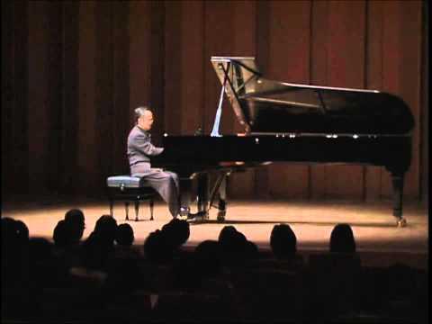 Rachmaninov Six Moments Musicaux, Op.16 (2/3) - Dang Thai Son