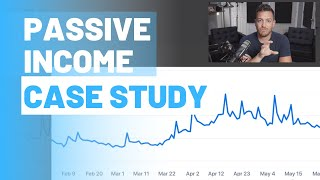 Passive Income Case Study (3 Things You Need)