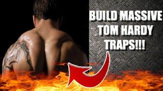 How To: Build Massive Traps Like Tom Hardy